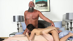 Two dicks are better than 1