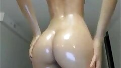 Nice Body Teen Show pussy fuked toy on cam - www.DooCams.com (new)