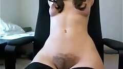 Beautiful Nymph With Perfect Thicket -more On Hottestcamgirls.ml