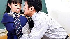 Chinese Schoolgirl Creampied